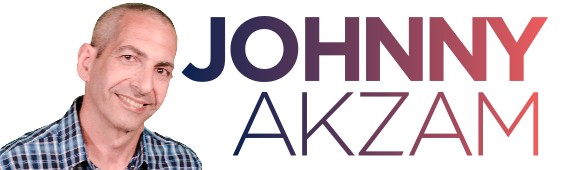 Johnny Akzam for Congress